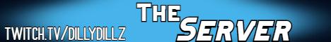 Banner for The Server server