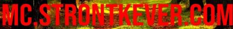 Banner for Strontkever.com - No rules server