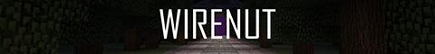 Banner for [1.14.4] Wirenut - Vanilla & Modded Minecraft Network server