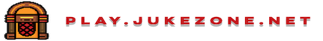 Banner for JukeZone server