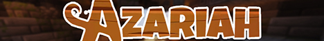 Banner for Azariah server