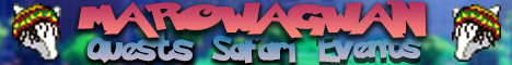 Banner for Marowagwan server