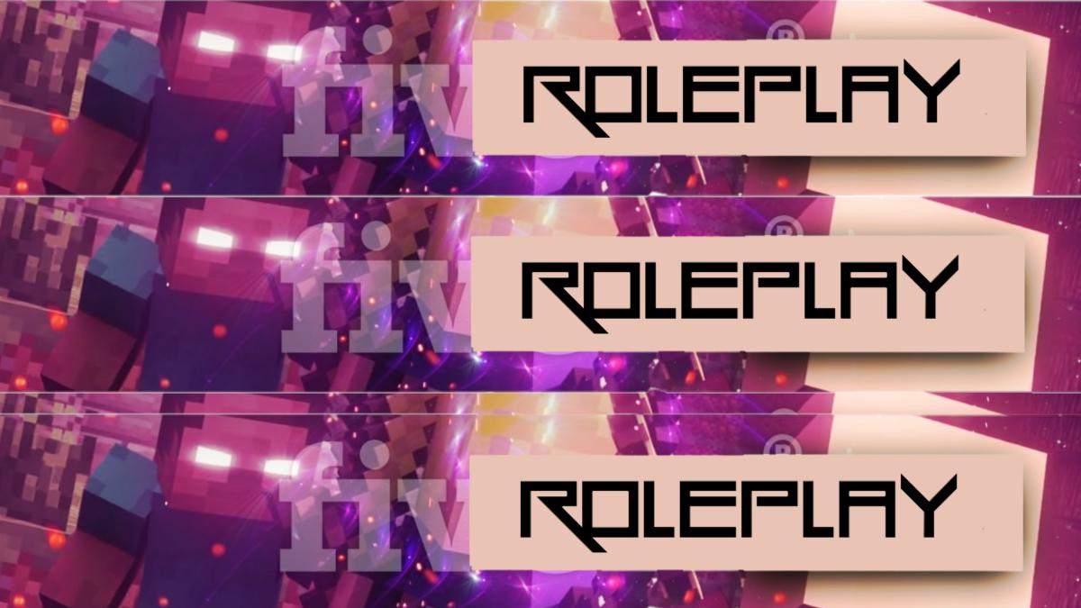 Banner for Servers.RolePlayMinecraft2.0 server