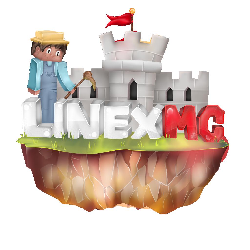 Banner for LinexMC Minecraft server