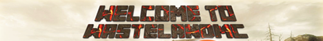 Banner for WastelandMC server