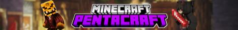 Banner for PentaCraft server