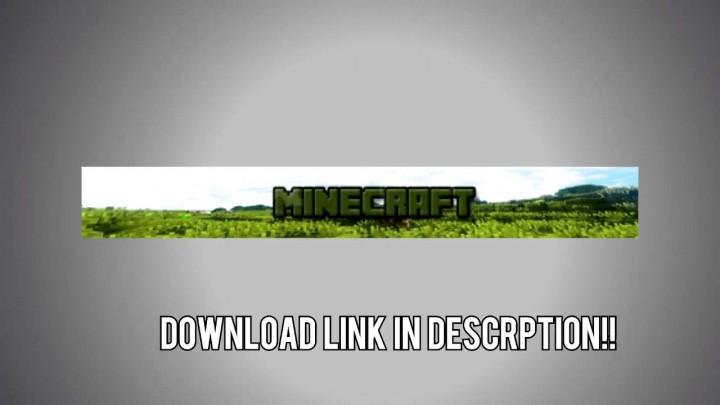 Banner for lukidcraft Minecraft server