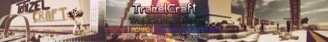 Banner for TraizelCraft server