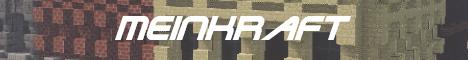 Banner for MeinKraft server
