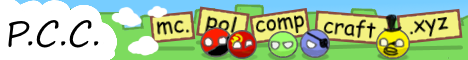 Banner for PolCompCraft server