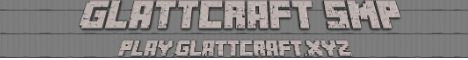 Banner for GlattCraft SMP server
