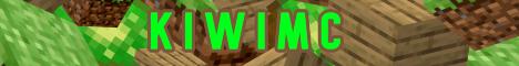 Banner for KiwiMC server