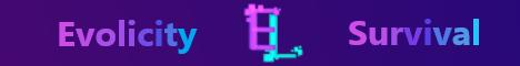 Banner for Evolicity server