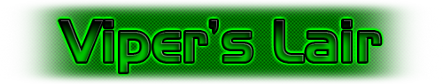Banner for Viper's Lair Vanilla server