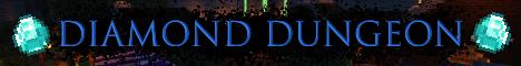 Banner for Diamond Dungeon server