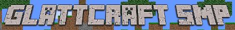 Banner for GlattCraft SMP Minecraft server