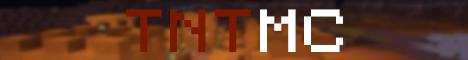 Banner for TNTMC server