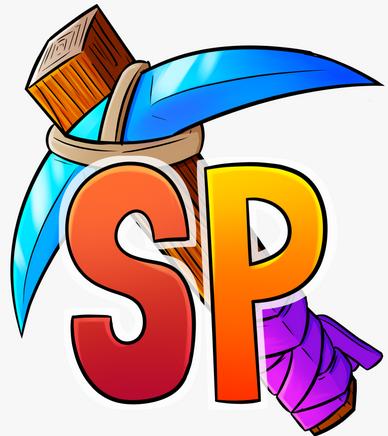 Banner for PickaxeSP server