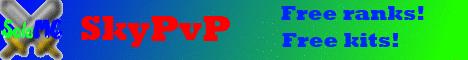 Banner for SoleMC server