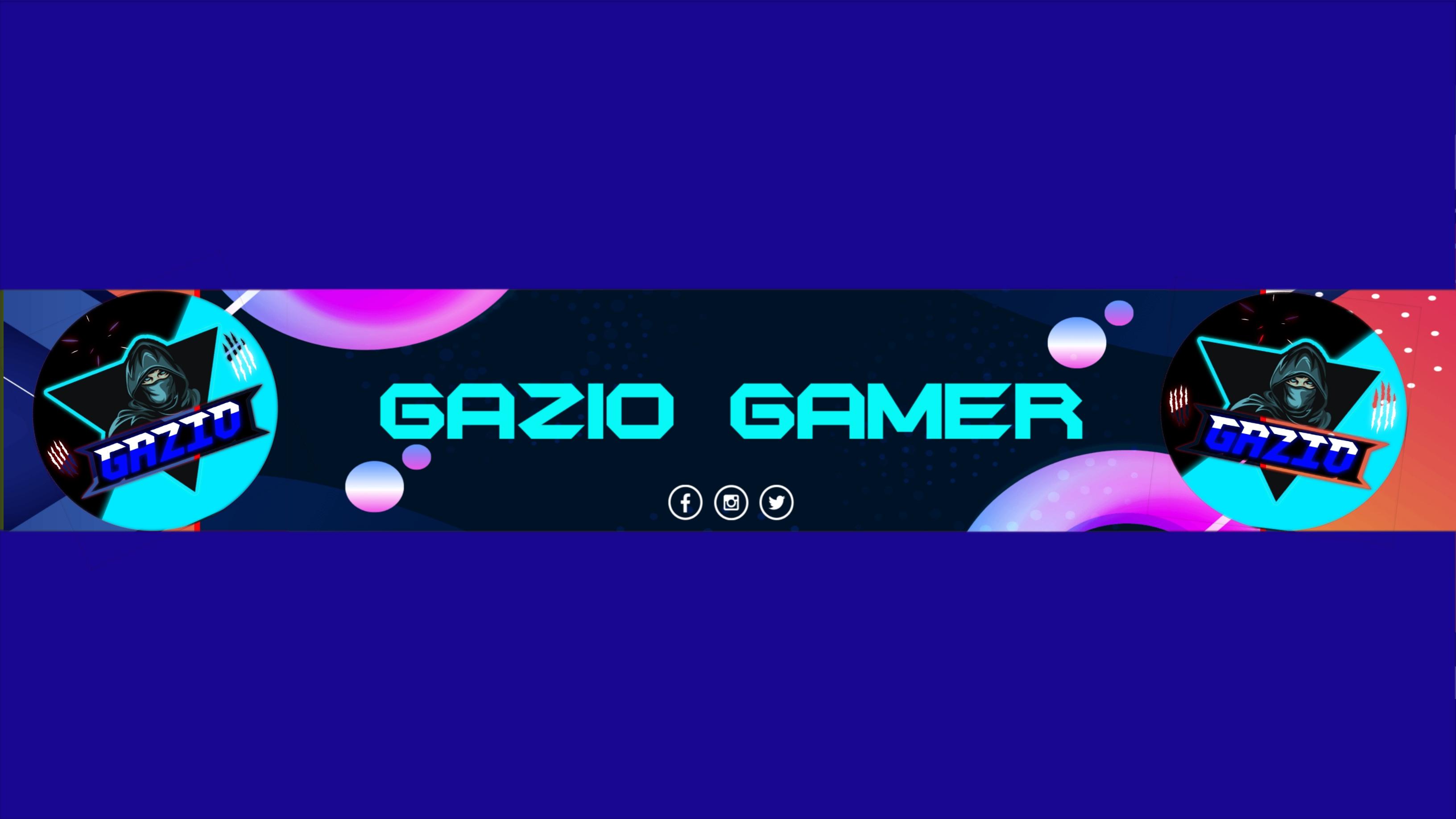 Banner for gauravking2 server