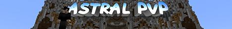 Banner for AstralPvP server