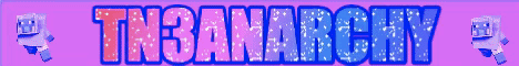 Banner for Tn3Anarchy server