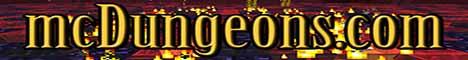Banner for Dungeons server