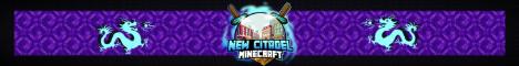 Banner for NewCitadelMc server