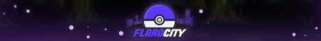 Banner for Flarocity server