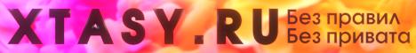Banner for Xtasy.ru server