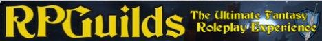 Banner for RPGuilds server