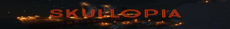 Banner for Skullopia server