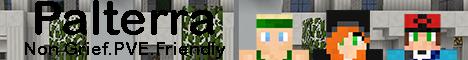 Banner for Palterra server