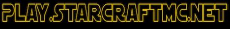 Banner for StarCraftMC server