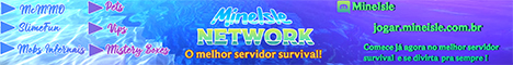 Banner for MineIsle Network server