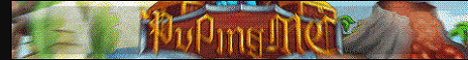 Banner for PvPingMC Minecraft server