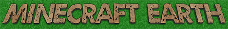 Banner for Minecraft Earth server