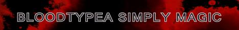 Banner for 💀 BloodTypeA 💀 server