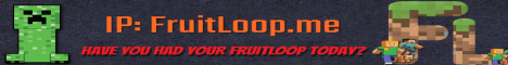 Banner for Fruitloop server