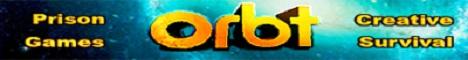 Banner for Orbt server