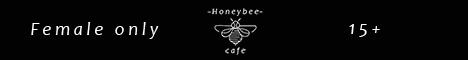 Banner for HoneyBeeCafe server