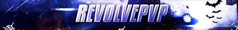 Banner for RevolvePVP server