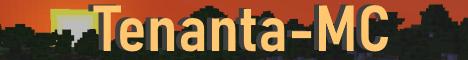 Banner for Tenanta-MC server