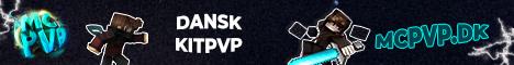 Banner for MCPVP server