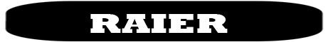 Banner for Raier server