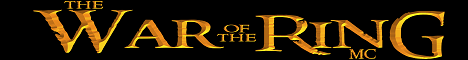 Banner for WOTRMC Middle-earth Reborn server