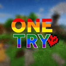 Banner for OneTrySmp2 server