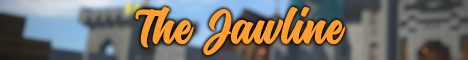 Banner for The Jawline server