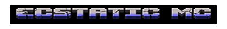 Banner for Ecstatic MC server