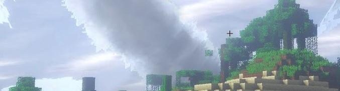 Banner for Tornado Survival server